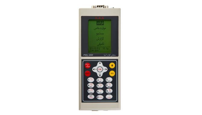 Image_Electricity Meter Reader Device PDL-200